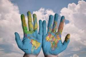 Will Civilization's Response to COVID-19 Lead to a More Sustainable, Equitable World?