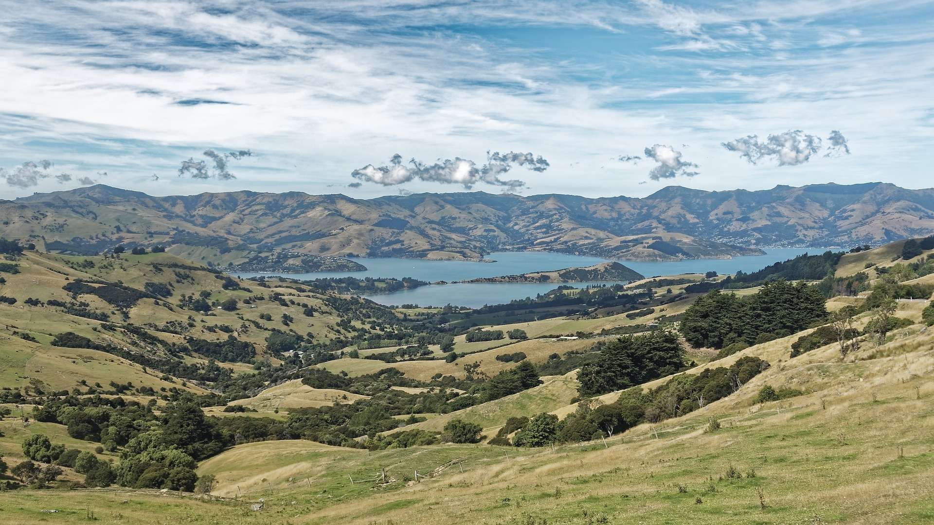 Bumper winter forecast for Akaroa after tourism takes Covid-19 battering