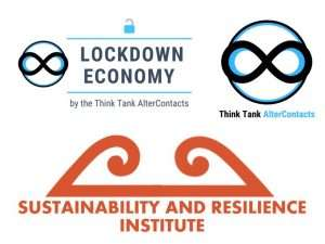 Press Release: Global Think Tank for Sustainable Development AlterContacts and The Sustainability and Resilience Institute New Zealand hav signed an MoU