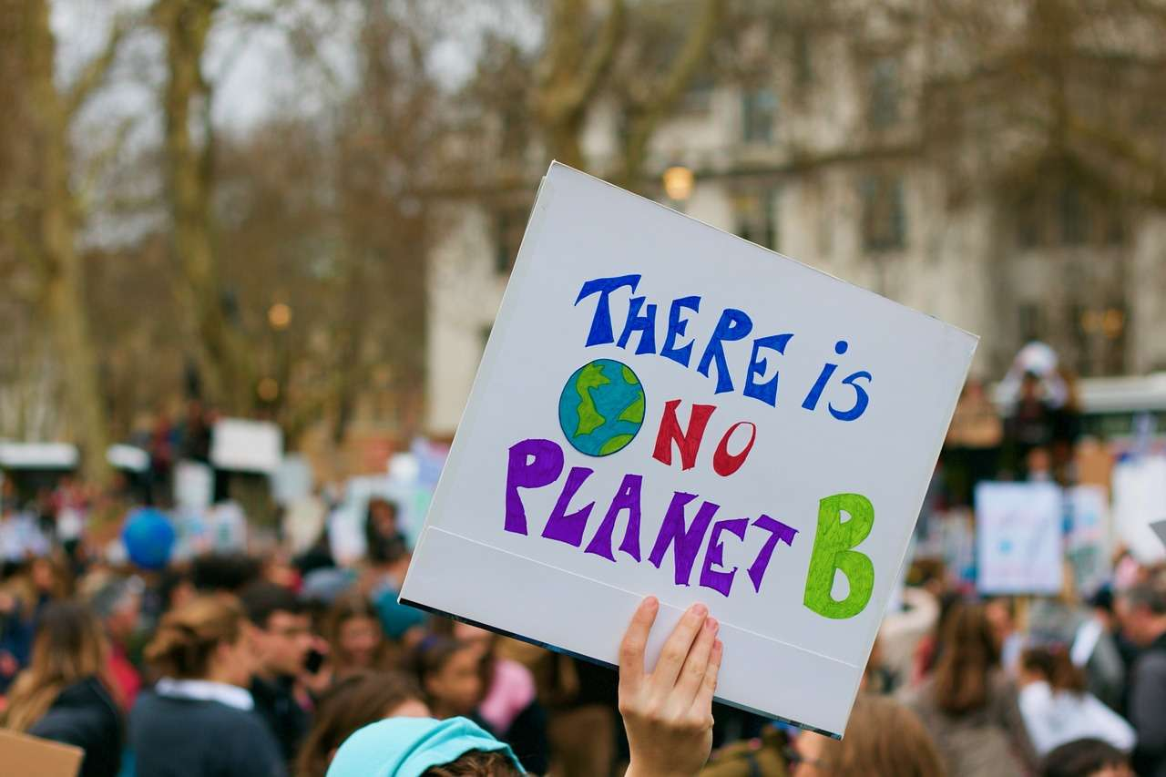 We Declare a Climate Emergency